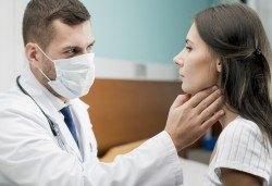 Преглед при ендокринолог или ехография на щитовидна жлеза в ДКЦ Alexandra Health! - Снимка