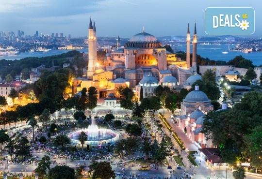Предколедна екскурзия до Истанбул и Одрин, Турция! 3 нощувки със закуски в хотел 3*, транспорт и екскурзовод! - Снимка 2