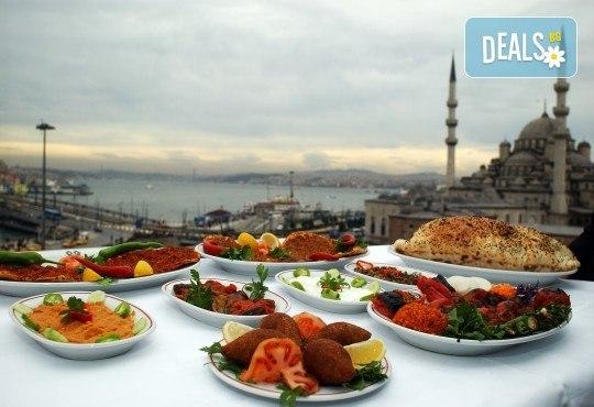 Предколедна екскурзия до Истанбул и Одрин, Турция! 3 нощувки със закуски в хотел 3*, транспорт и екскурзовод! - Снимка 5