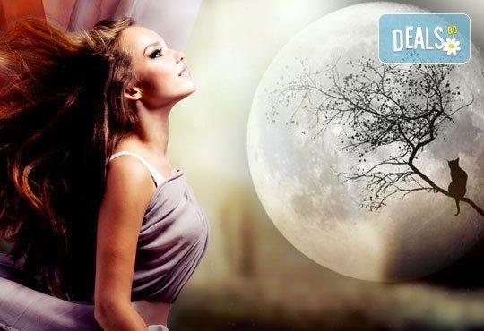 Нумерологичен анализ на личността плюс подарък по избор - анализ на името или изчисляване и анализ на асцендент и Луна в хороскопа - Снимка 1