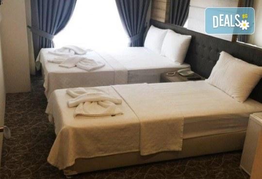 Промо цени за Нова година 2019 в Nida Hotel, Истанбул, с Караджъ Турс! 3 нощувки със закуски, транспорт, пешеходен тур в Истанбул и посещение на Одрин - Снимка 10