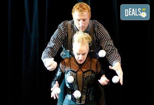 Българо-френската комедия La Comedia на 23-ти ноември (петък) от 19:30 часа в Нов Театър НДК! - Снимка 2