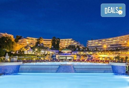 Ранни записвания за лятна почивка през 2019 в Кушадасъ с Тансу Травел! 5 нощувки на база All Inclusive в Хотел Grand Blue Sky 4*, възможност за транспорт - Снимка 1