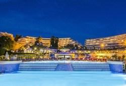 Ранни записвания за лятна почивка през 2019 в Кушадасъ с Тансу Травел! 5 нощувки на база All Inclusive в Хотел Grand Blue Sky 4*, възможност за транспорт - Снимка