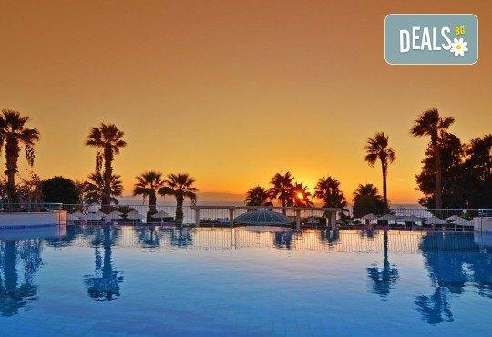 Ранни записвания за лятна почивка през 2019 в Кушадасъ с Тансу Травел! 5 нощувки на база All Inclusive в Хотел Grand Blue Sky 4*, възможност за транспорт - Снимка 12