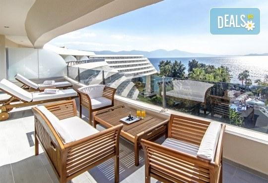 Ранни записвания за лятна почивка през 2019 в Кушадасъ с Тансу Травел! 5 нощувки на база All Inclusive в Хотел Grand Blue Sky 4*, възможност за транспорт - Снимка 6