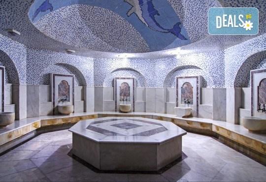 Ранни записвания за лятна почивка през 2019 в Кушадасъ с Тансу Травел! 5 нощувки на база All Inclusive в Хотел Grand Blue Sky 4*, възможност за транспорт - Снимка 10