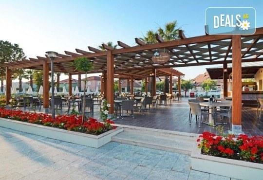 Ранни записвания за почивка през 2019 в Кушадасъ с Тансу Травел! 5 нощувки на база 24ч. All Inclusive в Hotel Palm Wings Beach Resort&Spa 5*, възможност за транспорт - Снимка 11