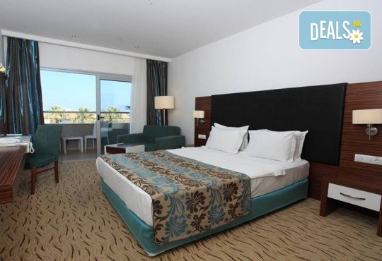 Ранни записвания за почивка през 2019 в Кушадасъ с Тансу Травел! 5 нощувки на база 24ч. All Inclusive в Hotel Palm Wings Beach Resort&Spa 5*, възможност за транспорт - Снимка 5