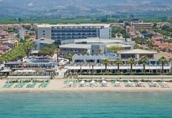 Ранни записвания за почивка през 2019 в Кушадасъ с Тансу Травел! 5 нощувки на база 24ч. All Inclusive в Hotel Palm Wings Beach Resort&Spa 5*, възможност за транспорт - Снимка