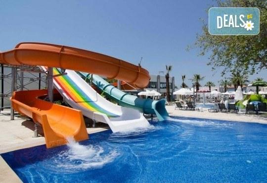 Ранни записвания за почивка през 2019 в Кушадасъ с Тансу Травел! 5 нощувки на база 24ч. All Inclusive в Hotel Palm Wings Beach Resort&Spa 5*, възможност за транспорт - Снимка 7