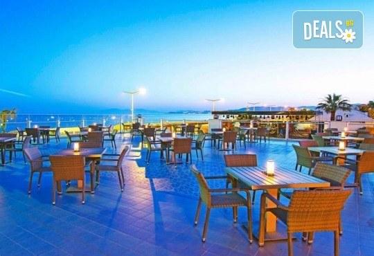 Ранни записвания за почивка през 2019 в Кушадасъ с Тансу Травел! 5 нощувки на база 24ч. All Inclusive в Hotel Palm Wings Beach Resort&Spa 5*, възможност за транспорт - Снимка 10