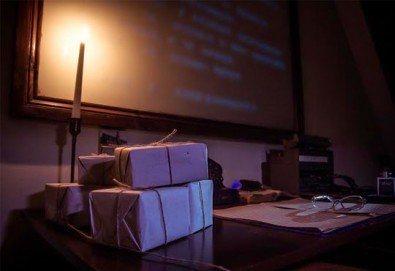 Събери отбор, резервирай стая! Бъди детектив в 60-минутното приключение от Emergency Escape с играта Пощенска станция! - Снимка