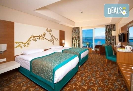 Ранни записвания за почивка през 2019 в Дидим с Тансу Травел! 5 нощувки на база 24ч. All Inclusive в Hotel Venosa Beach Resort SPA 5*, възможност за транспорт - Снимка 3