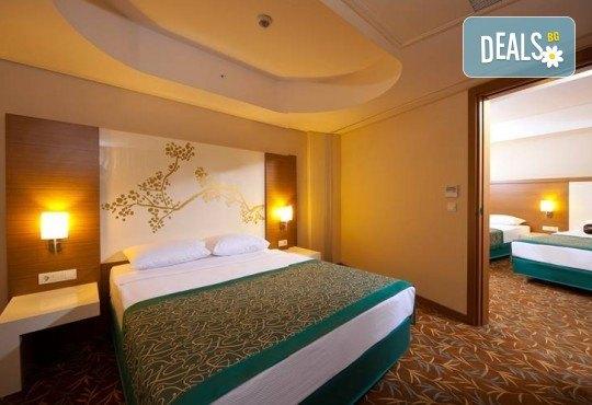 Ранни записвания за почивка през 2019 в Дидим с Тансу Травел! 5 нощувки на база 24ч. All Inclusive в Hotel Venosa Beach Resort SPA 5*, възможност за транспорт - Снимка 2