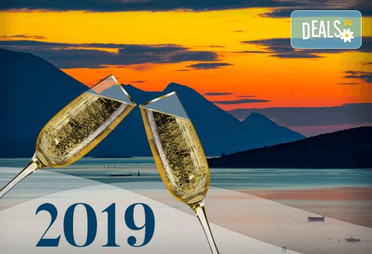 Нова година 2019 в Неум, Босна и Херцеговина! 4 нощувки със закуски и вечери в хотел Stela 3*, собствен транспорт - Снимка 1