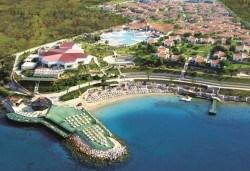 Ранни записвания за почивка 2019 в Дидим с Тансу Травел! 5 нощувки на база 24ч. All Inclusive в Hotel Palm Wings Beach Resort Didim 5*, възможност за транспорт - Снимка