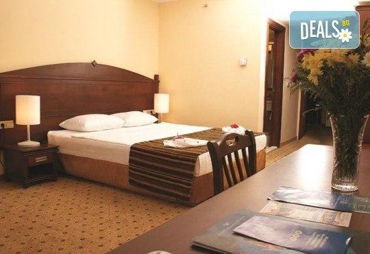 Ранни записвания за почивка 2019 в Дидим с Тансу Травел! 5 нощувки на база 24ч. All Inclusive в Hotel Palm Wings Beach Resort Didim 5*, възможност за транспорт - Снимка 6