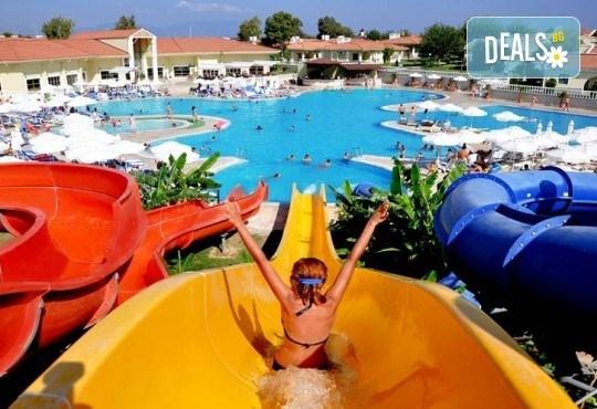 Ранни записвания за почивка 2019 в Дидим с Тансу Травел! 5 нощувки на база 24ч. All Inclusive в Hotel Palm Wings Beach Resort Didim 5*, възможност за транспорт - Снимка 2