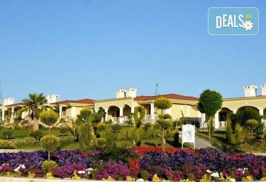 Ранни записвания за почивка 2019 в Дидим с Тансу Травел! 5 нощувки на база 24ч. All Inclusive в Hotel Palm Wings Beach Resort Didim 5*, възможност за транспорт - Снимка 13