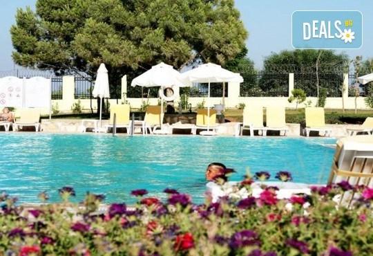Ранни записвания за почивка 2019 в Дидим с Тансу Травел! 5 нощувки на база 24ч. All Inclusive в Hotel Palm Wings Beach Resort Didim 5*, възможност за транспорт - Снимка 3