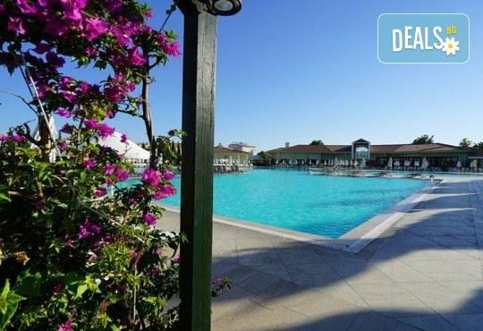 Ранни записвания за почивка 2019 в Дидим с Тансу Травел! 5 нощувки на база 24ч. All Inclusive в Hotel Palm Wings Beach Resort Didim 5*, възможност за транспорт - Снимка 11