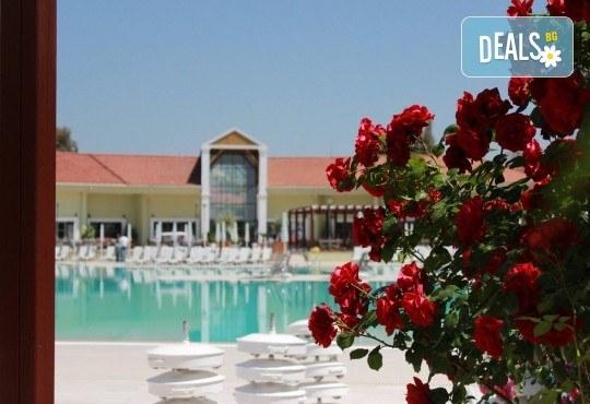 Ранни записвания за почивка 2019 в Дидим с Тансу Травел! 5 нощувки на база 24ч. All Inclusive в Hotel Palm Wings Beach Resort Didim 5*, възможност за транспорт - Снимка 4
