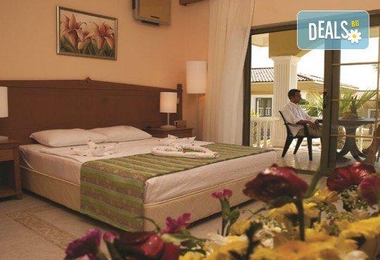 Ранни записвания за почивка 2019 в Дидим с Тансу Травел! 5 нощувки на база 24ч. All Inclusive в Hotel Palm Wings Beach Resort Didim 5*, възможност за транспорт - Снимка 5