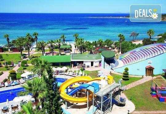 Ранни записвания за почивка 2019 в Дидим с Тансу Травел! 5 нощувки на база 24ч. All Inclusive в Hotel Buyuk Anadolu Didim Resort 5*, възможност за транспорт - Снимка 10