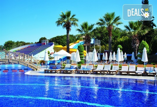 Ранни записвания за почивка 2019 в Дидим с Тансу Травел! 5 нощувки на база 24ч. All Inclusive в Hotel Buyuk Anadolu Didim Resort 5*, възможност за транспорт - Снимка 8
