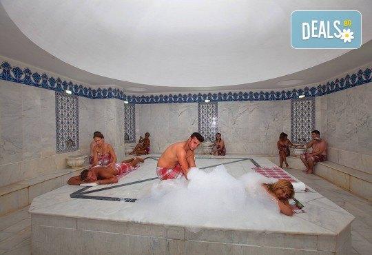 Ранни записвания за почивка 2019 в Дидим с Тансу Травел! 5 нощувки на база 24ч. All Inclusive в Hotel Buyuk Anadolu Didim Resort 5*, възможност за транспорт - Снимка 5