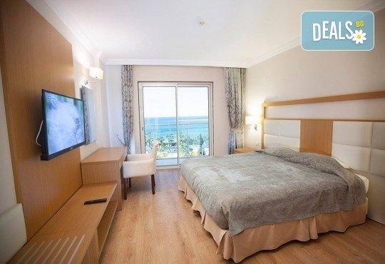 Ранни записвания за почивка 2019 в Дидим с Тансу Травел! 5 нощувки на база 24ч. All Inclusive в Hotel Buyuk Anadolu Didim Resort 5*, възможност за транспорт - Снимка 2