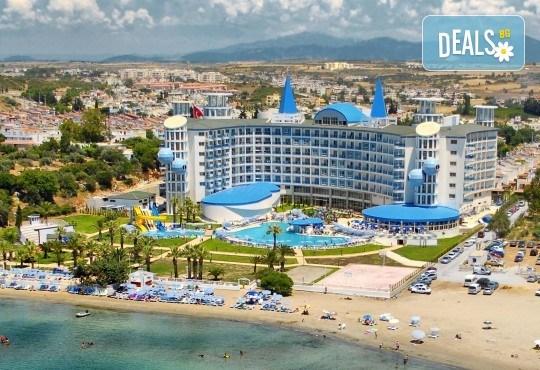 Ранни записвания за почивка 2019 в Дидим с Тансу Травел! 5 нощувки на база 24ч. All Inclusive в Hotel Buyuk Anadolu Didim Resort 5*, възможност за транспорт - Снимка 12