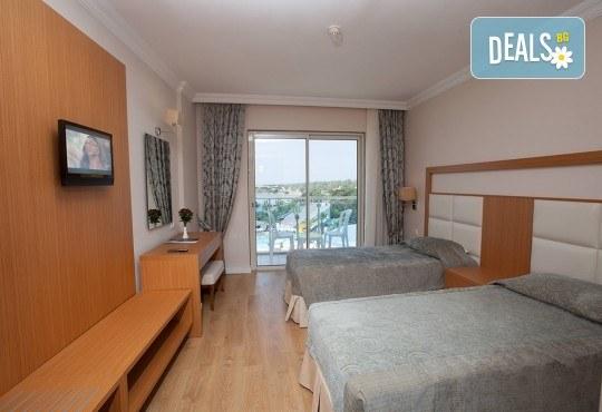 Ранни записвания за почивка 2019 в Дидим с Тансу Травел! 5 нощувки на база 24ч. All Inclusive в Hotel Buyuk Anadolu Didim Resort 5*, възможност за транспорт - Снимка 3