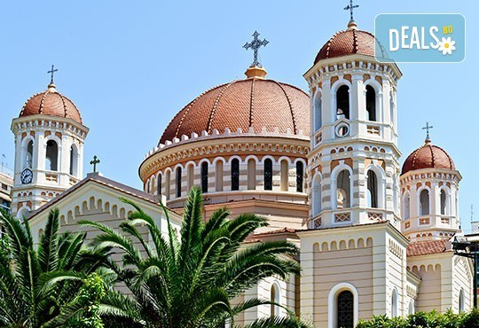 Предколеден уикенд в Солун, Гърция! 1 нощувка със закуска в хотел 2*/3*, транспорт и екскурзовод! - Снимка 12