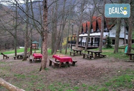 Уикенд в Сокобаня, Сърбия, с Джуанна Травел! 2 нощувки във VIlla Palma със закуски, обеди и вечери с жива музика, възможност за транспорт - Снимка 5