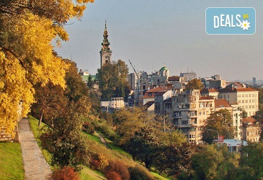 Уикенд през декември в Белград, Сърбия! 1 нощувка със закуска в хотел 3*, транспорт и водач от Глобус Турс! - Снимка 3