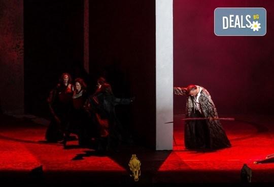 Ексклузивно в Кино Арена! ВАЛКИРИЯ  от цикъла Пръстенът на Нибелунга, спектакъл на Кралската опера в Лондон, на 28.11., 01.12 и 02.12., в кината в София! - Снимка 5