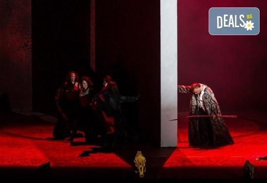 Ексклузивно в Кино Арена! ВАЛКИРИЯ  от цикъла Пръстенът на Нибелунга, спектакъл на Кралската опера в Лондон, на 28.11., 01.12 и 02.12., в кината в страната - Снимка 3