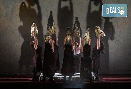 Ексклузивно в Кино Арена! ВАЛКИРИЯ  от цикъла Пръстенът на Нибелунга, спектакъл на Кралската опера в Лондон, на 28.11., 01.12 и 02.12., в кината в страната - Снимка 4