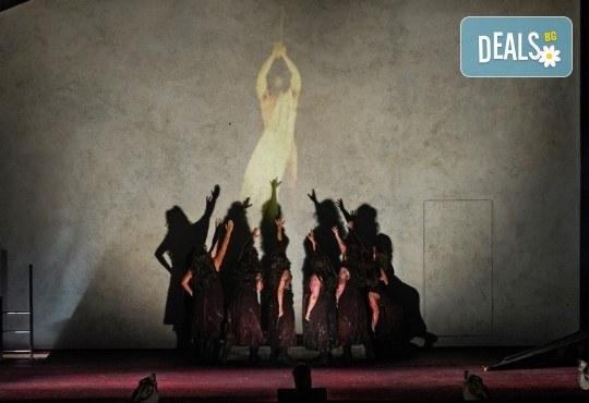 Ексклузивно в Кино Арена! ВАЛКИРИЯ  от цикъла Пръстенът на Нибелунга, спектакъл на Кралската опера в Лондон, на 28.11., 01.12 и 02.12., в кината в страната - Снимка 5
