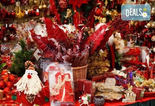 Коледен шопинг с еднодневна екскурзия на 08.12. в Скопие, Македония, с транспорт и водач от Глобус Турс! - Снимка 8