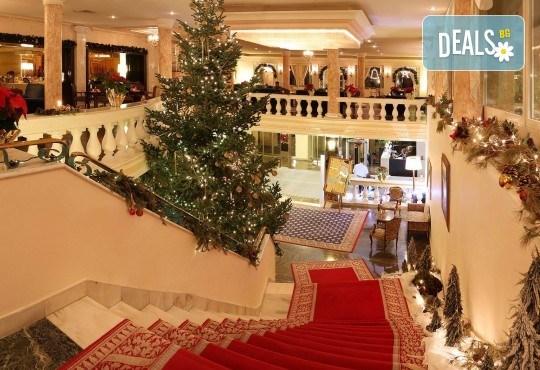 Посрещнете Новата 2019 година на очарователния остров Корфу! 3 нощувки със закуски Hotel Corfu Palace 5*, собствен транспорт - Снимка 6