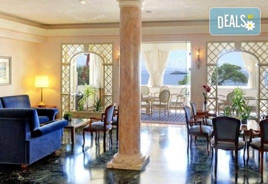 Посрещнете Новата 2019 година на очарователния остров Корфу! 3 нощувки със закуски Hotel Corfu Palace 5*, собствен транспорт - Снимка 11