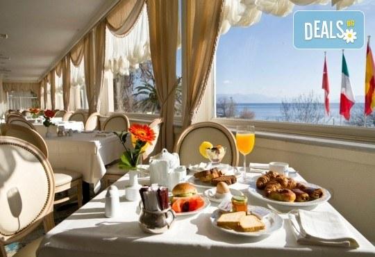 Посрещнете Новата 2019 година на очарователния остров Корфу! 3 нощувки със закуски Hotel Corfu Palace 5*, собствен транспорт - Снимка 7