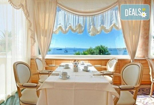 Посрещнете Новата 2019 година на очарователния остров Корфу! 3 нощувки със закуски Hotel Corfu Palace 5*, собствен транспорт - Снимка 8