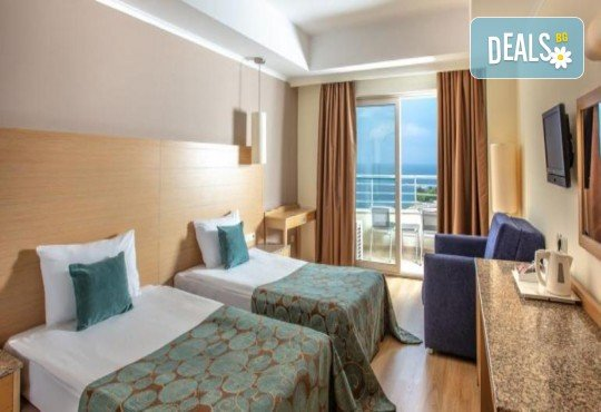 Нова година 2019 в Sealight Resort Hotel 5*, Кушадасъ, Турция! 3 или 4 нощувки на база 24ч Ultra All Inclusive, възможност за транспорт - Снимка 8