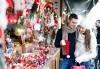 Еднодневна екскурзия до Драма с посещение на Коледния град Онируполи! Транспорт, екскурзовод и програма от агенция Поход! - thumb 1