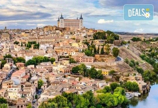 Шопинг фестивал в Мадрид , януари 2019, с Дари Травел! Самолетен билет, летищни такси, 3 нощувки със закуски в хотел 3*, водач и туристическа програма в Мадрид - Снимка 10