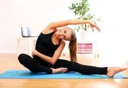 По гъвкави, по-силни и по-здрави! Подарете си 4 тренировки с упражненията по стречинг, включващи асани, в Студио за аеробика и танци Фейм! - Снимка